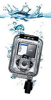 Giveaway of H2O Audio Sound System and iPod Nano