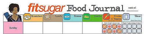 Food Journaling Works