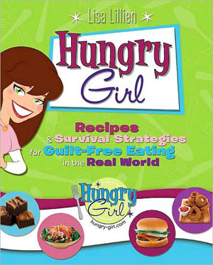 Weekend Reading: Hungry Girl Recipes