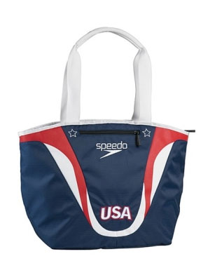Gold Medalist Tote