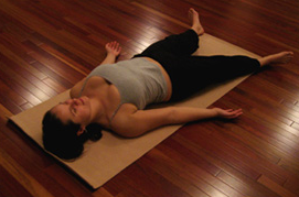 Class Act: Yoga Nidra (Yoga Sleep)