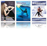 In Honor of Yoga Month: Top 10 Yoga DVDs