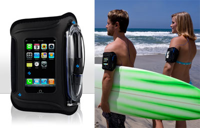 Waterproof Armband for Your iPod