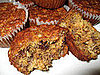 Recipe Review: Banana PMS Muffins from Women&#039;s Health 