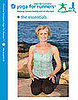 DVD Review: Yoga for Runners