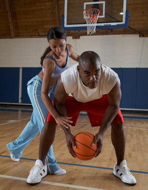 Do You Exercise With Your Significant Other?