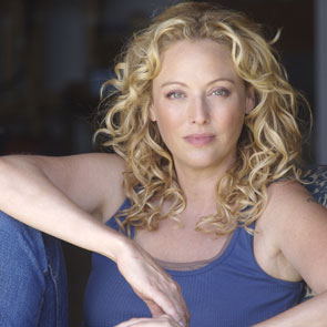 How Virginia Madsen Balances Motherhood, Workouts & Acting