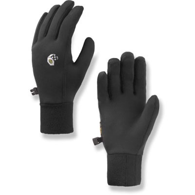 Mountain Hardwear Gloves