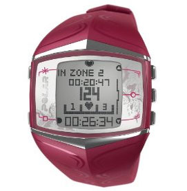 Win a Polar FT60 Heart Rate Monitor With GPS
