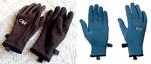 Gear Review: Outdoor Research Winter Running Gloves
