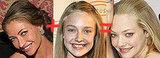 Rebecca Gayheart + Dakota Fanning = Amanda Seyfried
