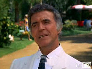 Flashback: Ricardo Montalban (RIP) and Fantasy Island