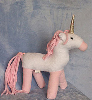 Product of the Day: Enchanted Unicorn Plushy