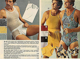 Flashback: Men's Underwear Ads from the '70s