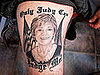 Tattoos of Celebrities
