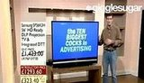 QVC Bloopers
