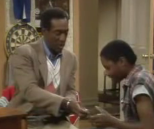 Bill Cosby Talks Money on The Cosby Show
