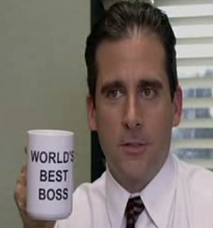 The Office: The Best of Michael Scott