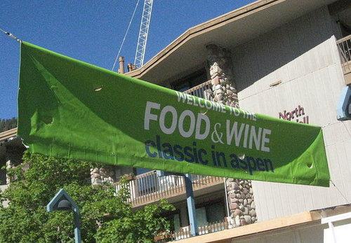 Interesting Facts from the Food & Wine Classic in Aspen