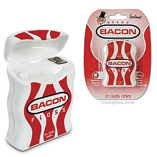 Bacon Floss: Love It or Hate It?