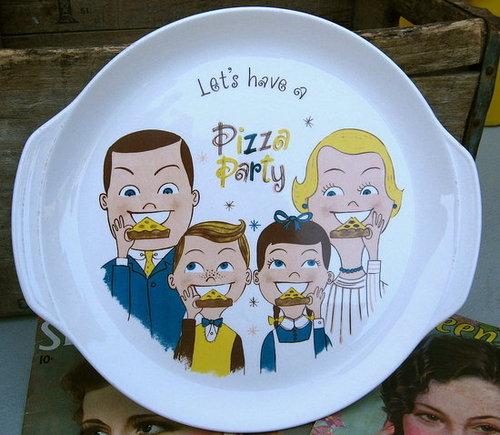 Pizza Party Platter: Love It or Hate It?