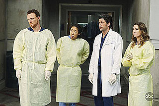 TV Tonight: Grey's Anatomy