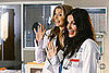 Scrubs Returns With Courteney Cox