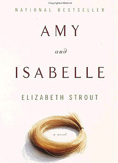 books, Buzz Book Club, January Buzz Book Club, Amy and Isabelle, Elizabeth Strout