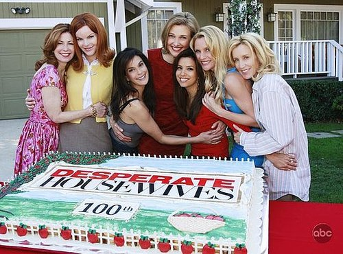 TV Tonight: Desperate Housewives Go Back in Time For 100th Episode