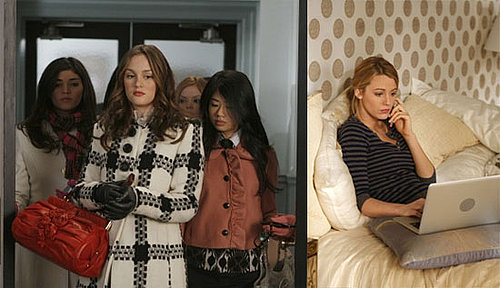 "Gossip Girl Recap: Episode 16, ""You've Got Yale!"""