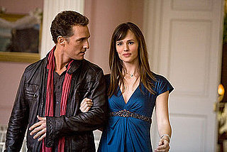 Movie Preview: McConaughey, Garner in Ghosts of Girlfriends Past