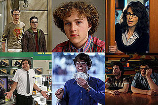 Buzz In: Who Are Your Favorite Fictional Nerds?