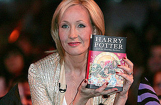 J.K. Rowling vs. Mega-Fan Lexicon Guy: Who's in the Right?