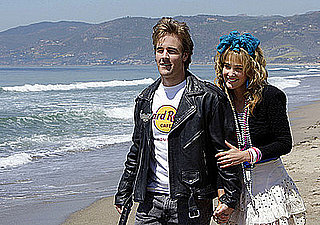 "How I Met Your Mother Music Video: Robin Sparkles, ""Sandcastles in the Sand"""