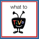 What to TiVo Saturday 2008-05-09 23:50:59