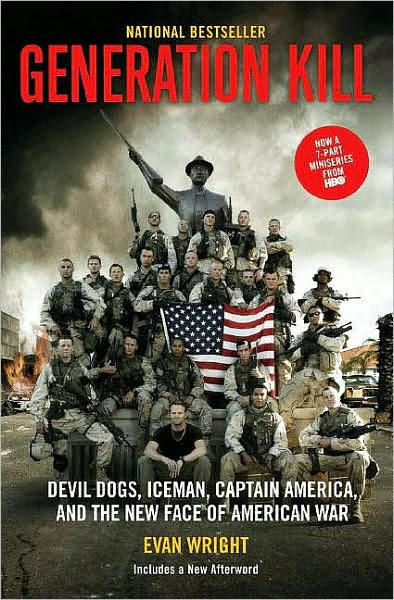 No. 7: Generation Kill