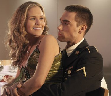 No. 3: Army Wives