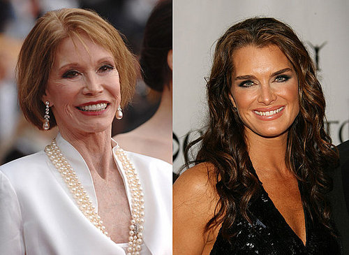 Mary Tyler Moore Will Put on Some Lipstick This Fall