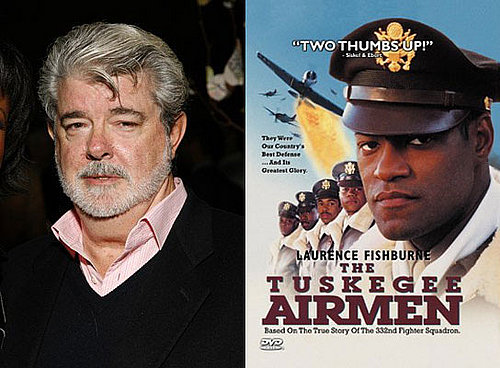 George Lucas's Next Project to Focus on Tuskegee Airmen