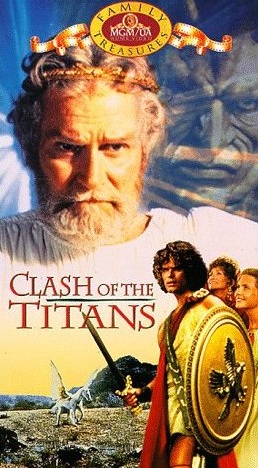 Clash of the Titans Remake Gets Incredible Hulk Director