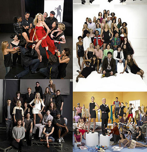 Which Season of Project Runway Was Your Favorite?