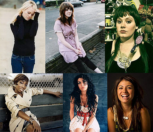 Singers who Sound Like Amy Winehouse, Lily Allen