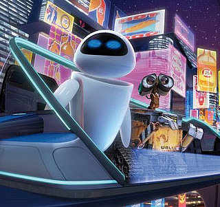 Beloved Robots From TV and Movies