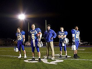 Two Panthers Benched for New Season of Friday Night Lights