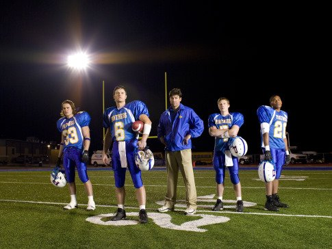 Five Essential Epsiodes: Friday Night Lights