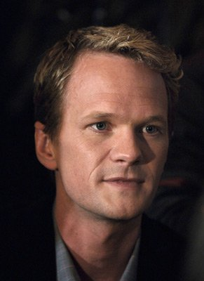 Neil Patrick Harris for Best Supporting Actor — Comedy