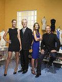Lifetime Delays Project Runway Season Six Until January