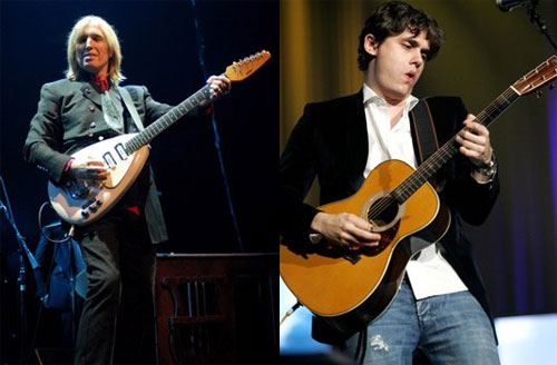 "Did John Mayer Ruin Petty's ""Free Fallin""?"