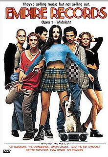 Recast Results for Empire Records
