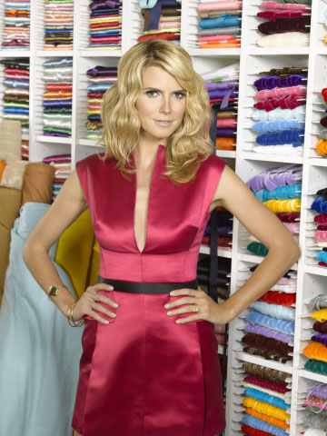 Meet Project Runway's New Designers!